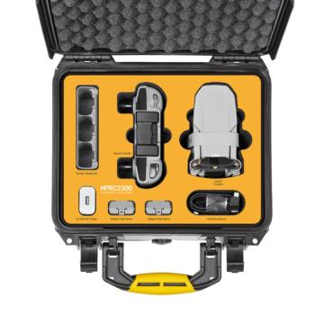 HPRC2300 for DJI Mini 2 Combo Fly More
