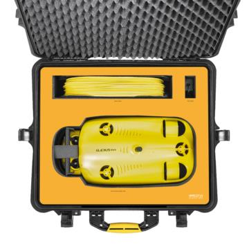 HPRC2710 für Chasing Innovation Gladius Mini rev. 02