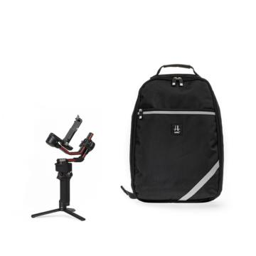 BAG FOR HPRC3500 WITH FOAM FOR DJI RONIN RS2 PRO COMBO