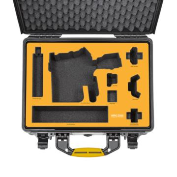 HPRC2500 per DJI RSC 2 Pro Combo