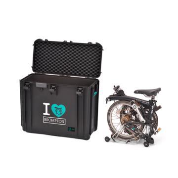 Brompton Folding Bike Case