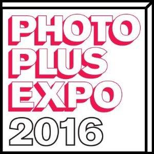 HPRC @ PhotoPlus Expo 2016