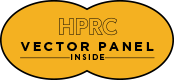 HPRC Vector Panel